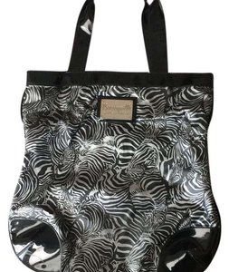 Betseyville by Betsey Johnson Tote in Zebra