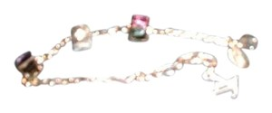 Louis Vuitton SALE-Louis Vuitton colorful Swarovski crystals gamble bracelet