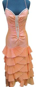 Rachel Allan (Partytime) Mermaid Prom Pageant Homecoming Dress