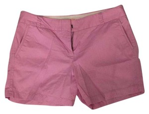 J.Crew Mini/Short Shorts Light pink
