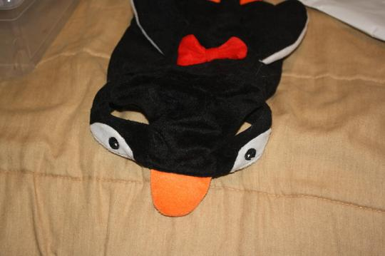 Top Paw Penguin Halloween Dog Costume (Size Small) Image 2