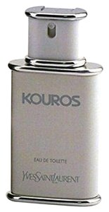 Saint Laurent Kouros By Yves Saint Laurent 1.6oz EDT Men's Cologne Nib Sealed