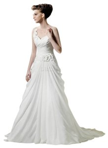 Enzoani Enzoani Nora Wedding Dress