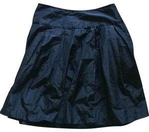 Tibi Skirt Black
