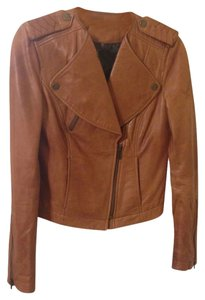 William Rast Tan Jacket