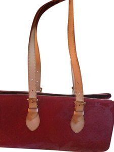 Louis Vuitton Rosewood Shoulder Bag