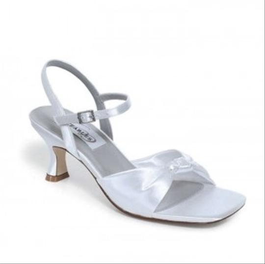 Dyeables Dyables Lovely Wedding Shoes
