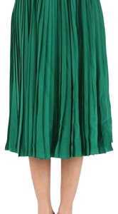 Gucci Skirt Green