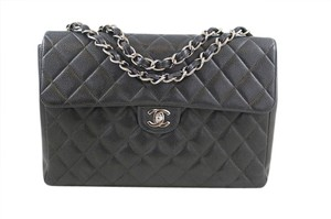 Chanel Classic Single Flap Shoulder Bag