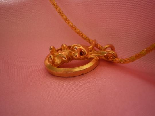 other BUNNY RABBIT NECKLACE