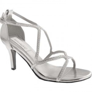 Benjamin Walk Kendra Sandal Wedding Shoes