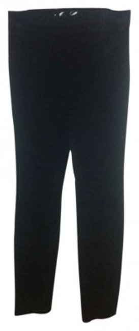 Preload https://item1.tradesy.com/images/juicy-couture-black-dark-rinse-skinny-jeans-size-29-6-m-163170-0-0.jpg?width=400&height=650