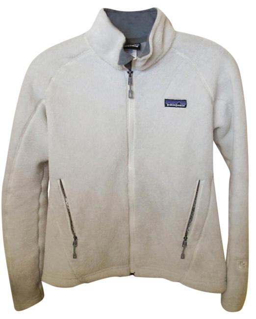 Preload https://item2.tradesy.com/images/patagonia-white-women-s-r4-jacket-activewear-size-2-xs-1631771-0-1.jpg?width=400&height=650