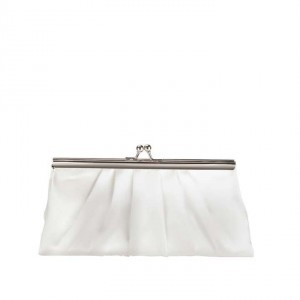 Avery Satin Purse