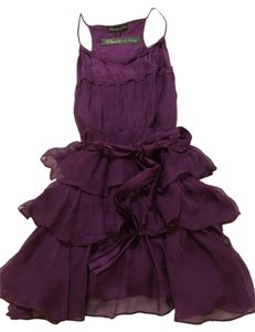 Elizabeth & James Flowy Designer Dress