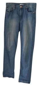 Band of Outsiders Relaxed Fit Jeans
