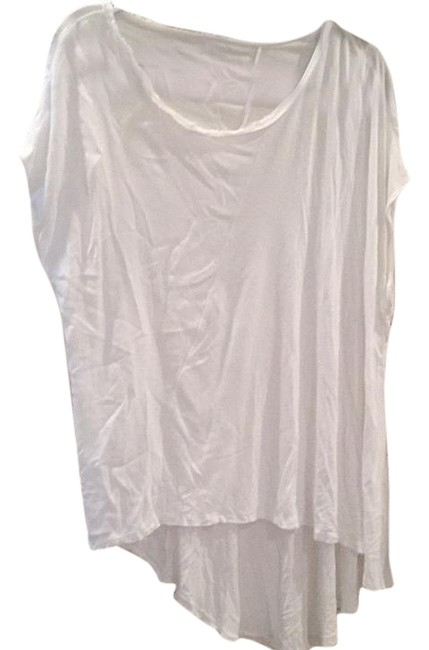 Preload https://item4.tradesy.com/images/urban-outfitters-white-tunic-size-8-m-16318783-0-1.jpg?width=400&height=650