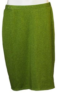 Yeohlee New York Skirt green