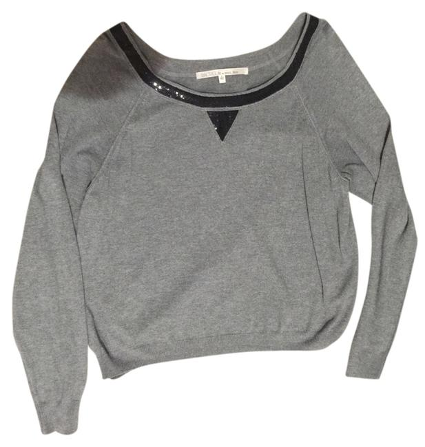 Cynthia Rowley Sequins Sweater