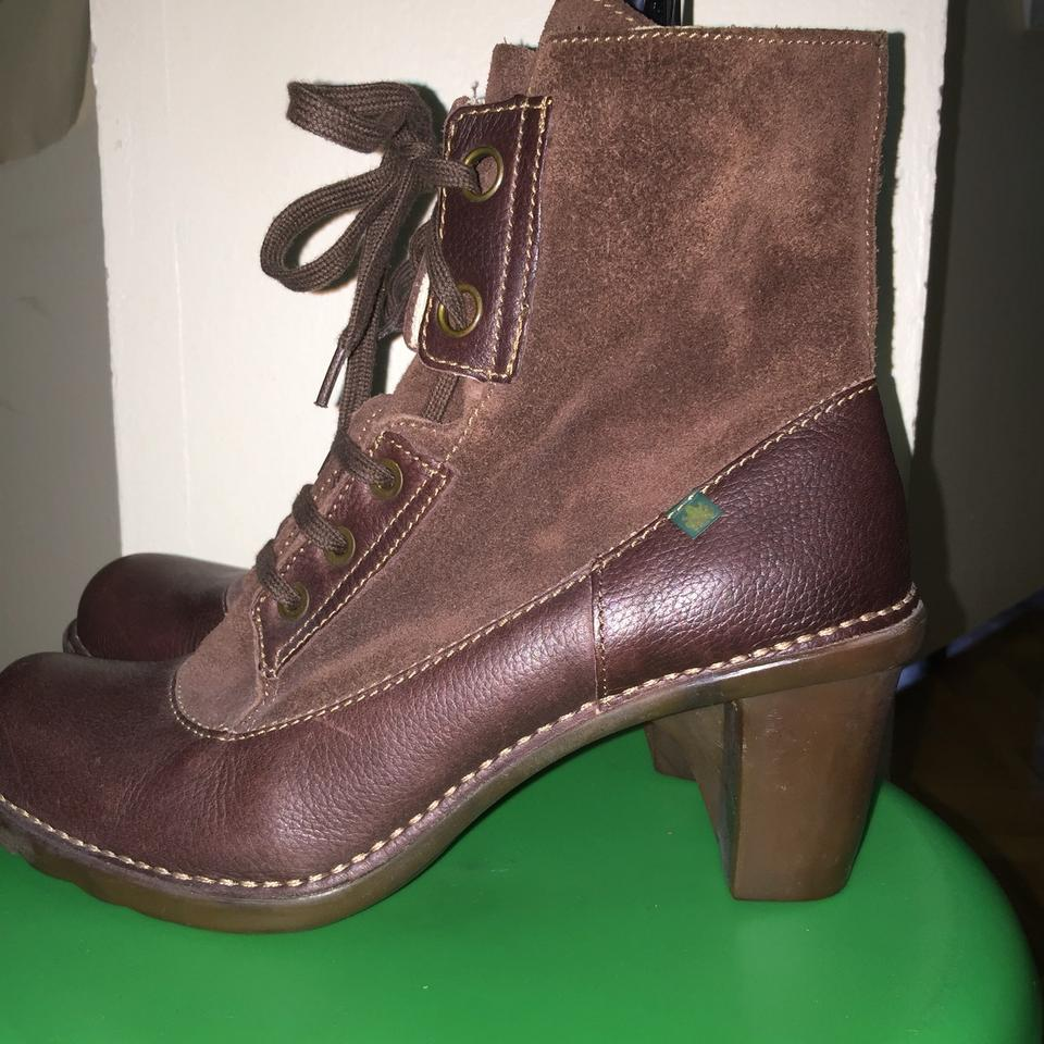 cheap for discount e54cc 8d6ad Brown Boots/Booties