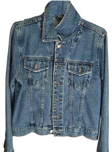 Boston Proper Womens Jean Jacket