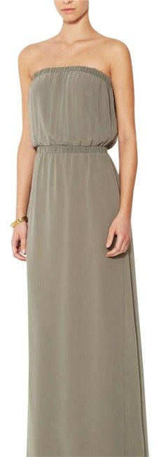Thyme Maxi Dress by Avaleigh
