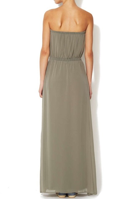 Thyme Maxi Dress by Avaleigh Image 1