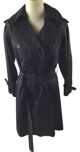 Burberry Trench Long Jacket Trench Coat