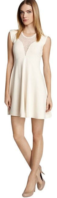 Preload https://item1.tradesy.com/images/french-connection-ivory-alicia-lace-panel-skater-short-night-out-dress-size-0-xs-1632255-0-0.jpg?width=400&height=650