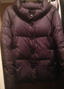 Vince Down Puffer Coat