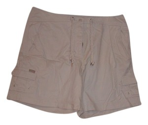 Lauren by Ralph Lauren Shorts Ivory