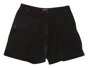 Lauren by Ralph Lauren Shorts Black