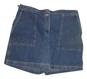 Lauren Ralph Lauren Shorts Medium Blue