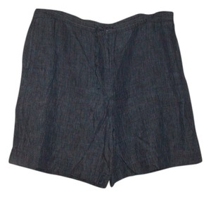 DKNY Shorts Dark blue