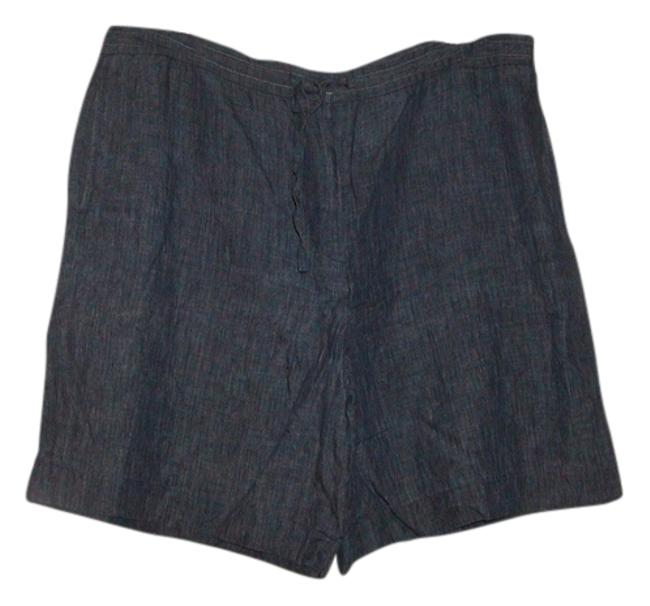 DKNY Shorts Dark blue Image 0