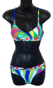 Trina Turk Trina Turk Multicolor swimsuit