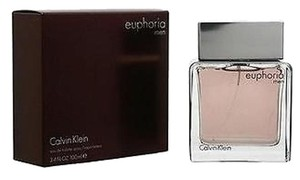 Calvin Klein Euphoria 3.4 oz EDT Cologne for Men New In Box