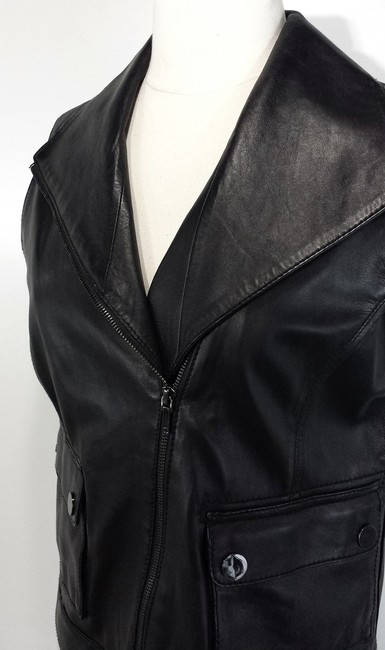 Tory Burch Black Jacket