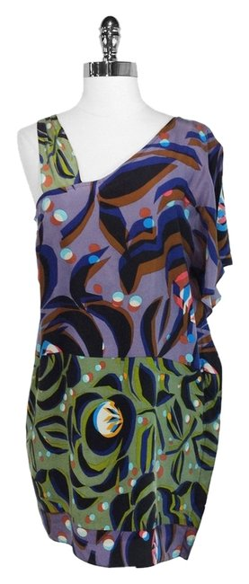 Tracy Reese short dress Matisse Rose on Tradesy