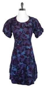 Marc by Marc Jacobs short dress Abstract Print on Tradesy
