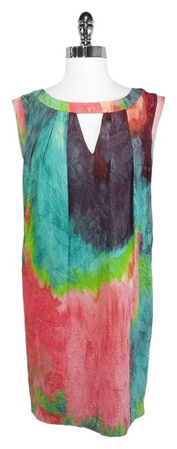Preload https://item3.tradesy.com/images/tracy-reese-cubist-abstract-watercolor-silk-knee-length-short-casual-dress-size-4-s-1632557-0-0.jpg?width=400&height=650
