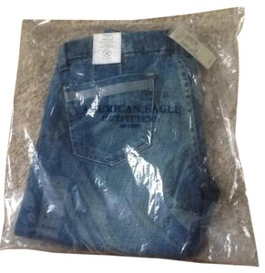 American Eagle Outfitters Capri/Cropped Denim