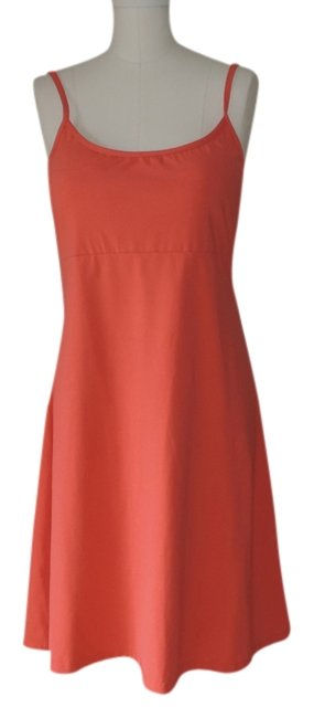 Item - Coral Seamless Dress Cover-up/Sarong Size 12 (L)