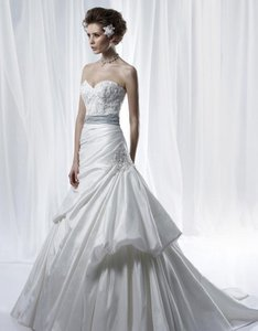 Anjolique Brand New A212 Wedding Dress