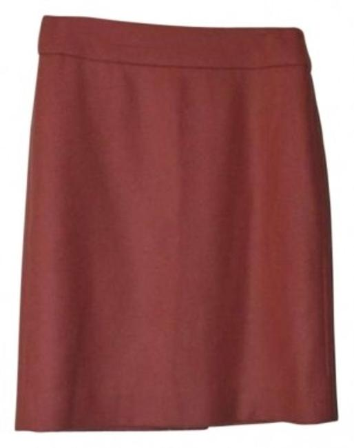 Preload https://img-static.tradesy.com/item/163288/jcrew-coral-pink-never-worn-a-line-pencil-knee-length-skirt-size-0-xs-25-0-0-650-650.jpg