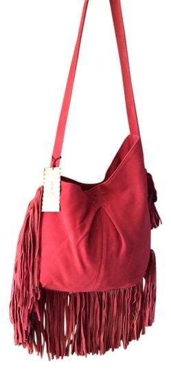 Preload https://item3.tradesy.com/images/brick-red-thick-suede-hobo-bag-1632952-0-0.jpg?width=440&height=440