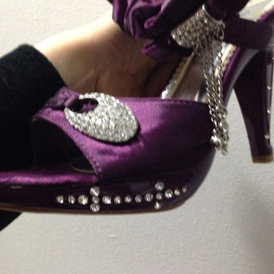 Other Purple Sandals