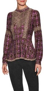 Anna Sui Top Grape