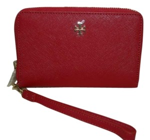 Tory Burch TORY BURCH YORK SMARTPHONE MULTI TASK WRISTLET TRUE RED - KIR ROYALE