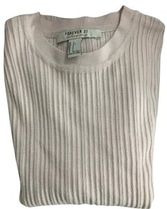 Forever 21 Ribbed Sweater